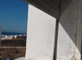 Apartment Atlantica, Tangier
