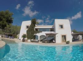 Villa Can Jolie 1, סאנט קארלס דה פראלטה