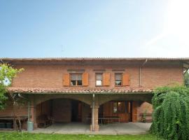 Villa Angela Superiore, تشيسينا