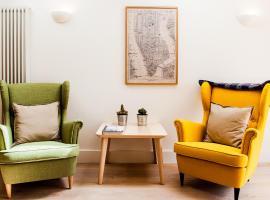 Stunning 4BD East London Apartment Sleeps 10, 伦敦