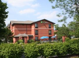 Extended Stay America - Cleveland - Middleburg Heights, Middleburg Heights
