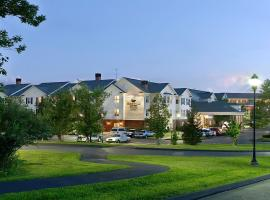 Homewood Suites by Hilton Hartford-Farmington, Farmington