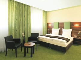 Hotel und Cafe Paso, Vierkirchen
