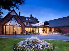 Mercure Hull Grange Park Hotel, كينغستون أبون هول