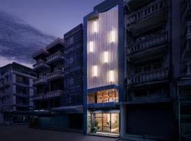 ORA Hostel Bangkok