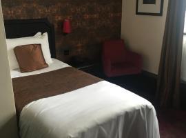 The Star Inn, Alfriston
