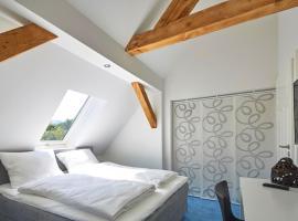 Hotel Villa Erlenbad, Obersasbach