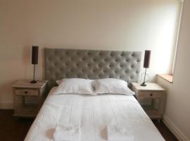 塞纳奥公寓式酒店