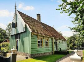 Historic Country House just outside Amsterdam, ברוק אין ווטרלנד