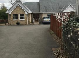 Hillford House