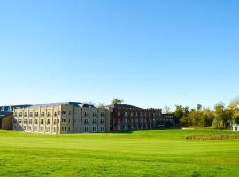 Ramside Hall Hotel, Golf & Spa, Durham