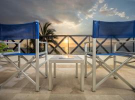 Blue Chairs Resort by the Sea, Puerto Vallarta
