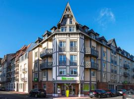 ibis Styles Deauville Centre, דוביל