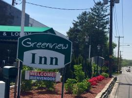 Greenview Inn Riverhead, Riverhead