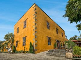 Hotel Rural Maipez THe Senses Collection, לאס פאלמס דה גראן קנאריה