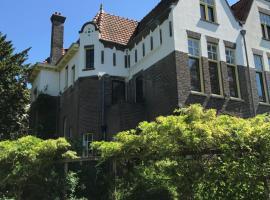 B&B Guest House 1907, فاغينينغين
