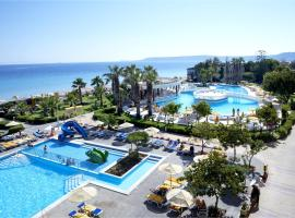 阳光罗德岛酒店, Ialyssos