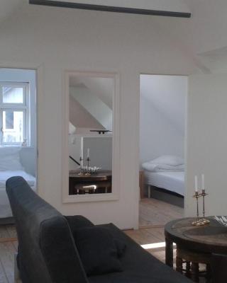 LatterLy Apartments