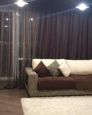 索洛托克里奇公寓式酒店