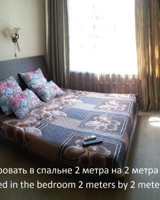 苏克汉诺瓦公寓