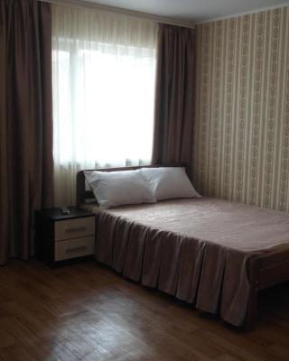 娜罗斯托夫9号旅馆