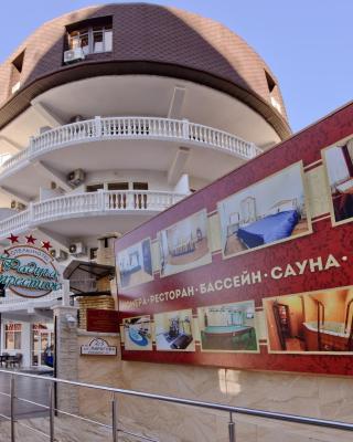 拉杜加名誉酒店