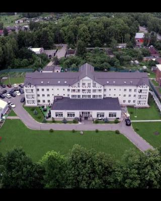 钻石多莫杰多沃酒店