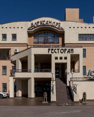 Zagorodnyy club Alexander