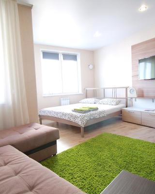 Alpha Apartments Koneva