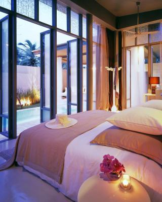 普吉岛莎拉温泉度假酒店