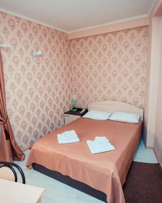卡赞特尔酒店
