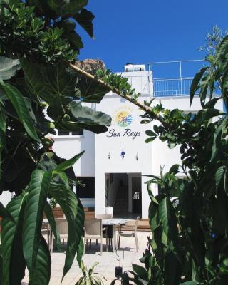 太阳光线旅馆