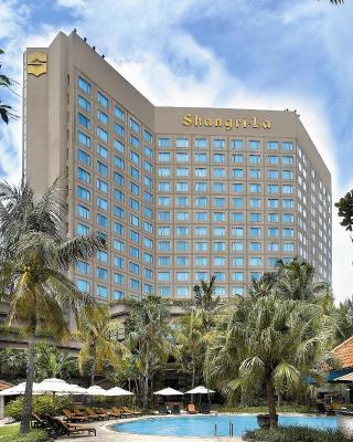 泗水香格里拉酒店