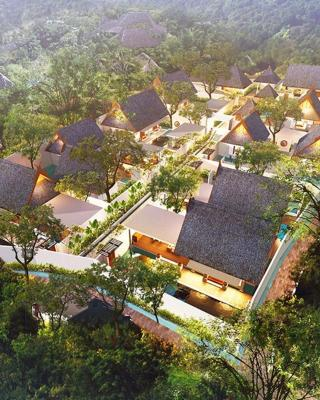 Sibentang Wellness Private Villa
