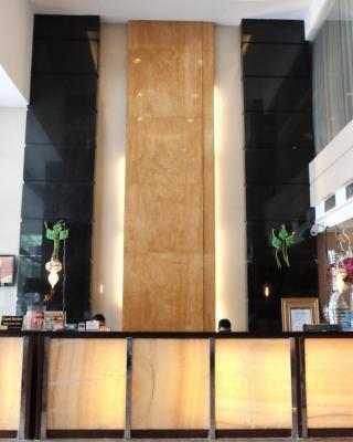 樱花大酒店