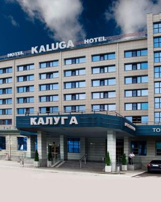 卡卢加历史酒店