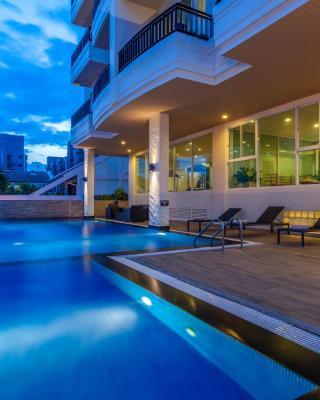 曼谷沁园公寓酒店