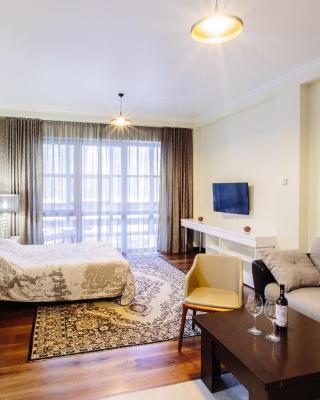 Gorky-Casino Apartment
