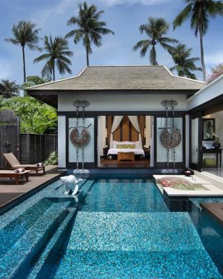 普吉岛麦考安纳塔拉别墅度假酒店