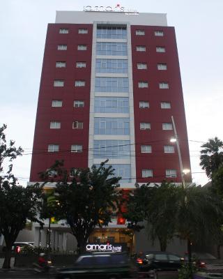爱玛瑞丝泗水马格雷酒店