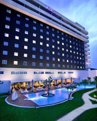 阿斯顿井里汶酒店及会议中心