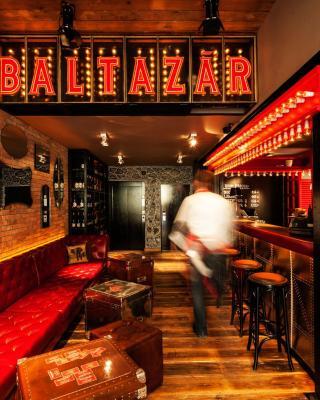 布达佩斯巴尔塔扎尔 - 精品酒店