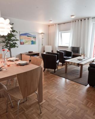 伊萨菲尔德根特尔斯佩斯宾馆公寓