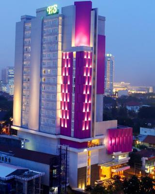 桑提卡固本泗水酒店