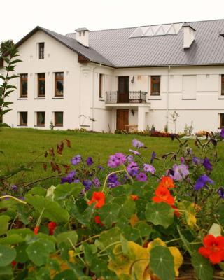 普希卡斯卡娅斯洛博达酒店