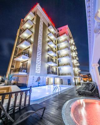 阿威罗拉酒店