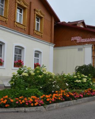 苏兹达尔生态酒店