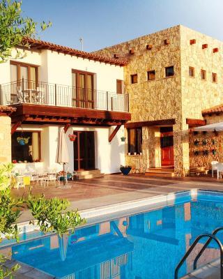 Villa Grand Zeus