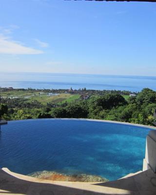 巴厘岛拉贾辛哈精品度假酒店
