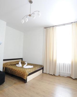 Apartments na Lenina 18